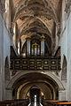 Stift Seitenstetten Kirche Orgel 01.JPG