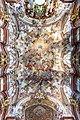 Stift Wilhering Kirche Deckenfresko 02.jpg