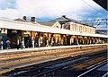 Stockport station - up platform - geograph.org.uk - 826609.jpg