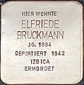Stolperstein Elfriede Bruckmann.jpg