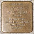 Stolperstein Joachim Morgenthau by 2eight 3SC1356.jpg