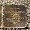 Stolperstein für Bertha Bachrach in Hannover.jpg