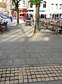 Stolpersteine Friesenstr 82 Jonas Wolff.jpg