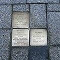 Stolpersteine Gangelt Wallstraße 10.jpg
