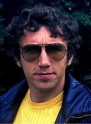 Stommelen, Rolf am 1972-07-07