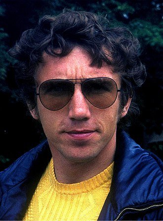 Rolf Stommelen - Image: Stommelen, Rolf am 1972 07 07