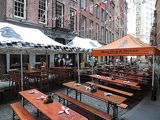 Stone Street (Manhattan) Street in Manhattan, New York