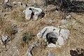 Stone relics at Zanoah Ruin.jpg