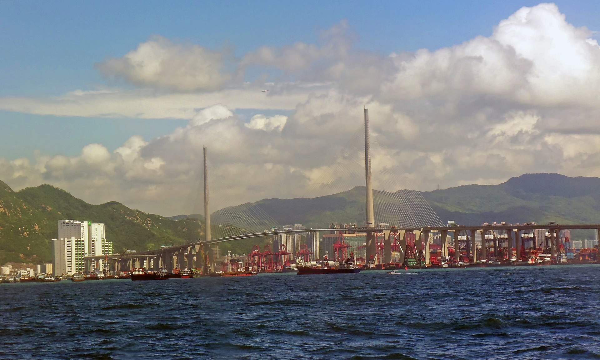 Stonecutters Bridge Wikipedia