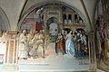 Storie di s. benedetto, 19 sodoma - Come Florenzo manda male femmine al monastero 01.JPG