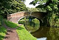 Stourton Bridge No 33, Staffordshire and Worcestershire Canal - geograph.org.uk - 974327.jpg