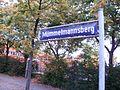 Straße Mümmelmannsberg dahinter GSM.JPG