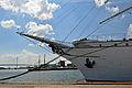 Stralsund, Hafen (2013-06-15), by Klugschnacker in Wikipedia (24).JPG
