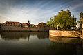 Strasbourg Commanderie Saint-Jean et Ponts couverts octobre 2013.jpg