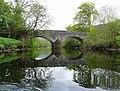 Strathyre bridge from the River Balvag - geograph.org.uk - 805377.jpg