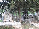 Stratocruiser memorial in Ben Shemen forest (3).jpg