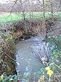 Stream south of Nodding's Farm - geograph.org.uk - 291824.jpg