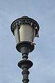 Streetlight with padlocks Ponte Milvio3.jpg