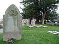 Studland , St Nicholas Churchyard - geograph.org.uk - 1712558.jpg