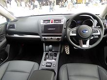 Subaru Outback Wiki >> Subaru Legacy (sixth generation) - Wikipedia
