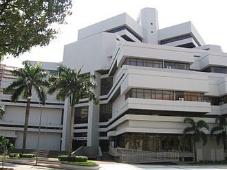 Sedition Act (Singapore) - The Subordinate Courts of Singapore, known since 2014 as the State Courts. In judgments delivered in 2005 and 2009, the District Court, which is part of the State Courts, held that convictions under the Sedition Act should generally be punished with imprisonment to promote general deterrence, because of the serious effects of acts and statements offending racial and religious sensitivities.