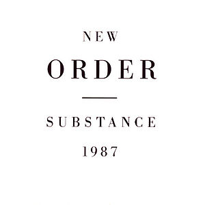 Substance 1987 - Image: Substance Cover Big
