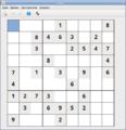 Sudoku (GNOME Games 2.32.1) ru.png