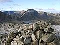 Summit Cairn, Allen Crags - geograph.org.uk - 1103263.jpg