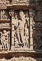 Sun Temple, Modhera - Guda Mandap 06.jpg