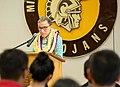 Supreme Court Justice Ruth Bader Ginsburg Visits Mililani High School Oahu Hawaii (51080776878).jpg