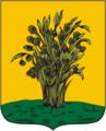 Surazh COA (Chernigov Governorate) (1782).png