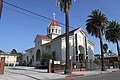 Surp Garabed Church, Hollywood.JPG