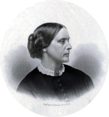 Image result for image of susan b anthony