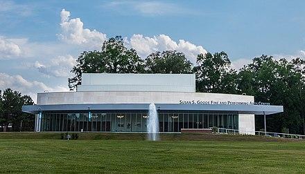 Virginia Wesleyan University Wikipedia