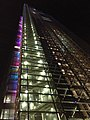 Sushisamba, from below, London.jpg