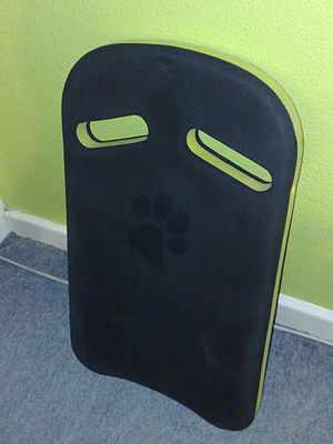 Swimming float - A standard EVA foam kickboard
