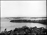 Sydney Harbour from Mosmans Bay Point (4903826634).jpg