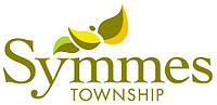 Official logo of Symmes Township, Hamilton County, Ohio