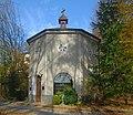 Szczawnica, kaplica Matki Bożej Częstochowskiej (HB1).jpg