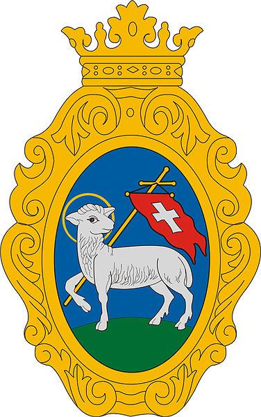 Szentendre címere