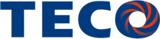 TECO Electric and Machinery logo 20120316.png