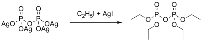 tetraethyl pyrophosphate activity essay