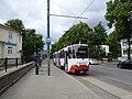 TLT tram line 1 at Kadriorg.jpg