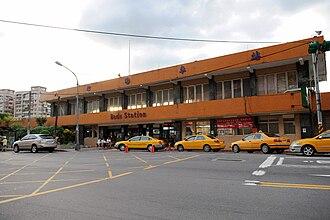 Badu Station - Badu Station