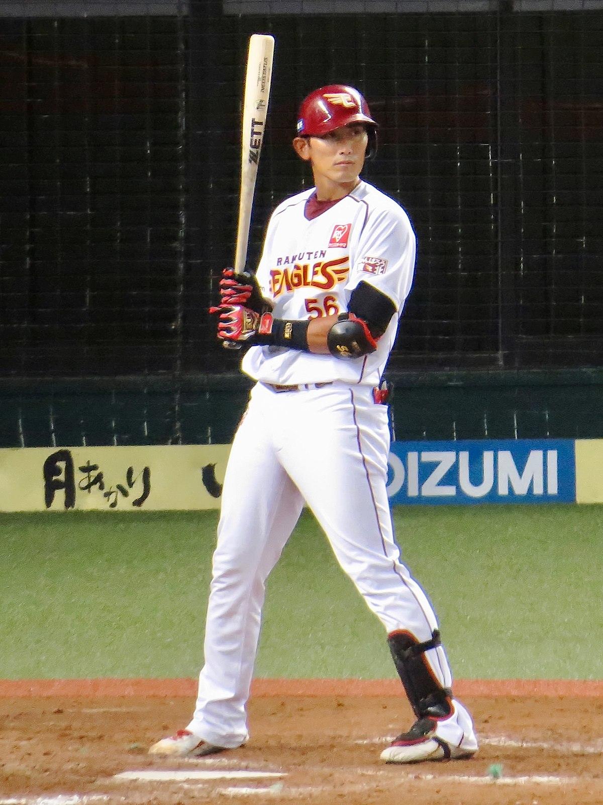 中川大志 (野球)の画像 p1_13