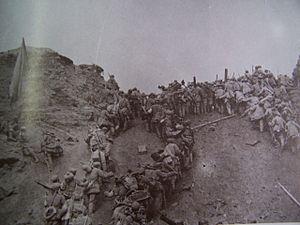 Taiyuan Campaign - Image: Taiyuan Campaign 1