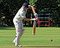 Takeley CC v. South Loughton CC at Takeley, Essex, England 018.jpg