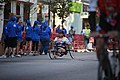 Tammy Duckworth completing Chicago Marathon with Achilles International.jpg