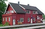 Estación Tangen
