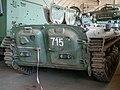 Tank, 12. Internationales Maritimes-Fahrzeugtreffen, Ribnitz-Damgarten (P1060888).jpg